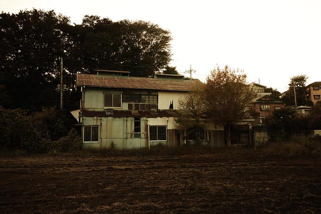20141031_01_Deserted house