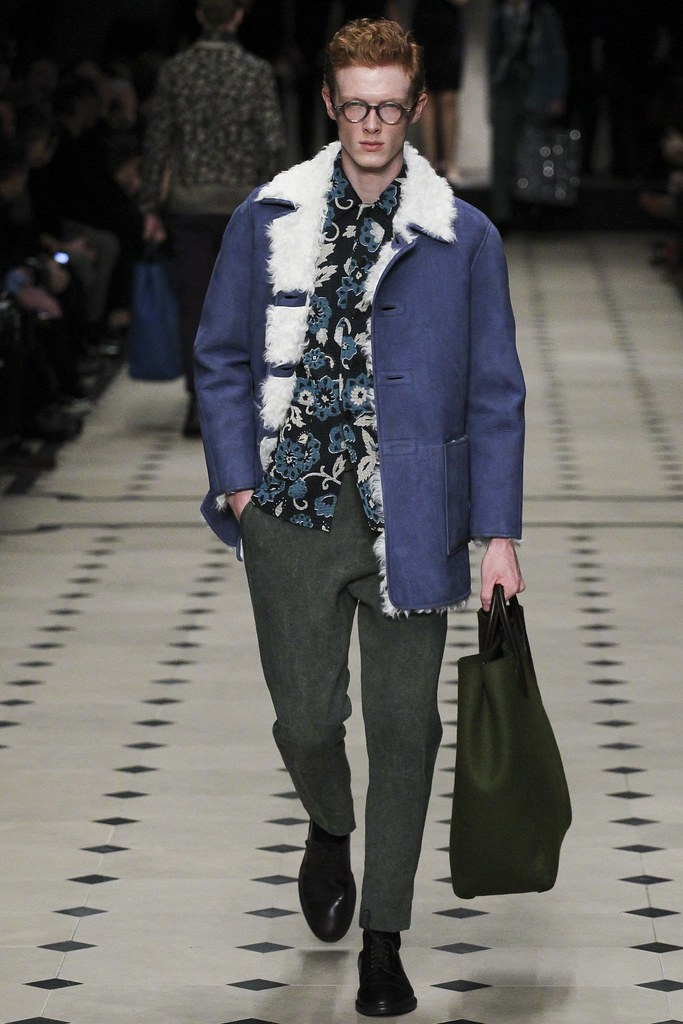FW15 London Burberry Prorsum012_Linus Wordemann(VOGUE)
