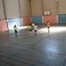 Partido de Futbol entre el Santo Entierro y Apromsi