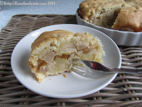 ©Irish Apple Cake (2)