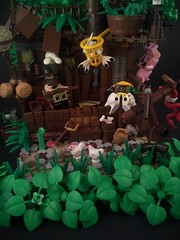 """Swamp Life"""