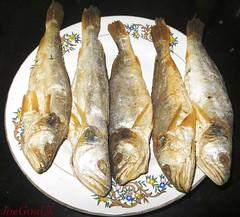 Kharem Salt Fish