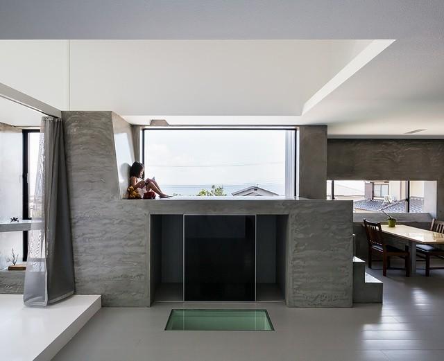 倉庫豪宅的設計概念 13