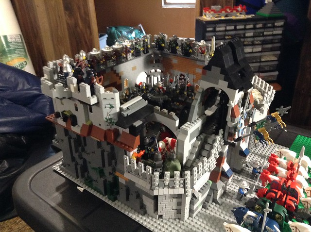 Jared's Castle 15778910031_d9e1bd5d10_z