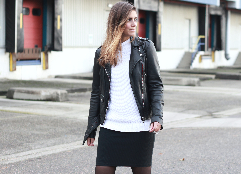 Outfit-black-leather-biker-jacket-street-style-monochrome