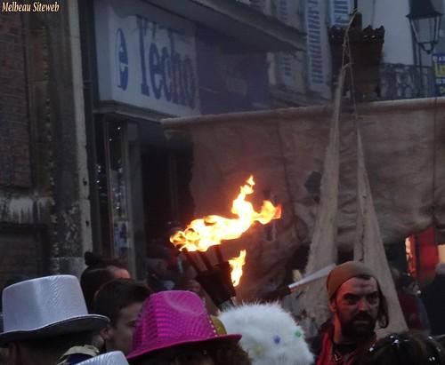 Les Flambarts