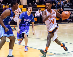 LHS Varsity Bskbl vs. LAHS_12-12-2014
