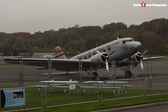 NC13711 322 - 1368 - TWA - Douglas DC-2-118B - The Museum Of Flight - Seattle, Washington - 131021 - Steven Gray - IMG_3726