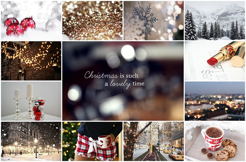 aa xmascollage