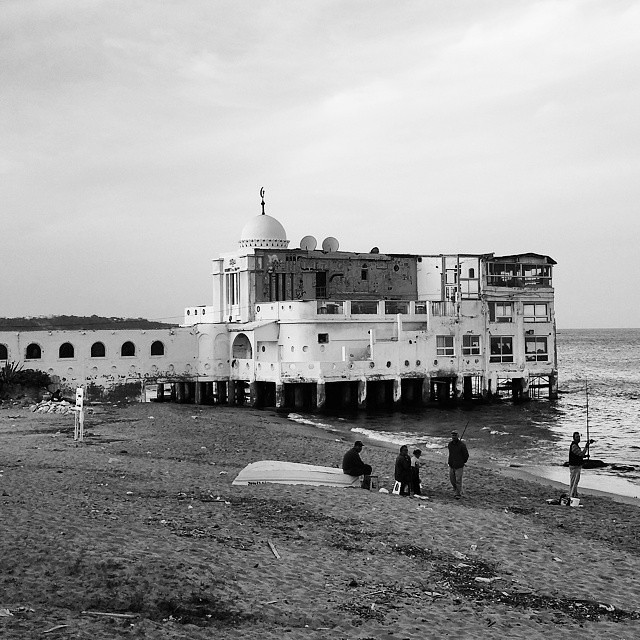 Koubet El Haoua, La Marsa Beach...