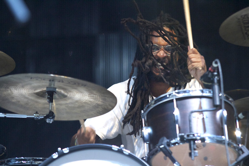 Riot Fest Denver 2014 - TV On The Radio