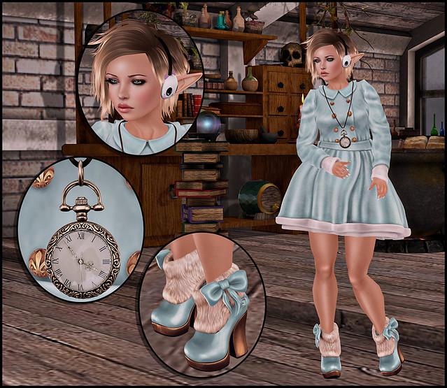 Glam Affair and Tableau Vivant2