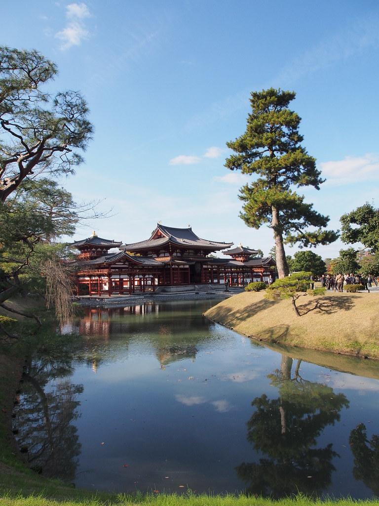 平等院 Byodo-in temple