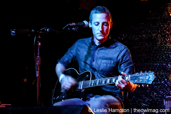 Hanalei @ Bottom of the Hill, SF 12/10/14