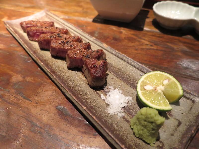 Galali, Aoyama