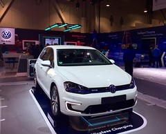 automobile, automotive exterior, exhibition, wheel, volkswagen, vehicle, automotive design, auto show, volkswagen gti, city car, volkswagen polo gti, bumper, land vehicle, volkswagen scirocco, volkswagen golf,