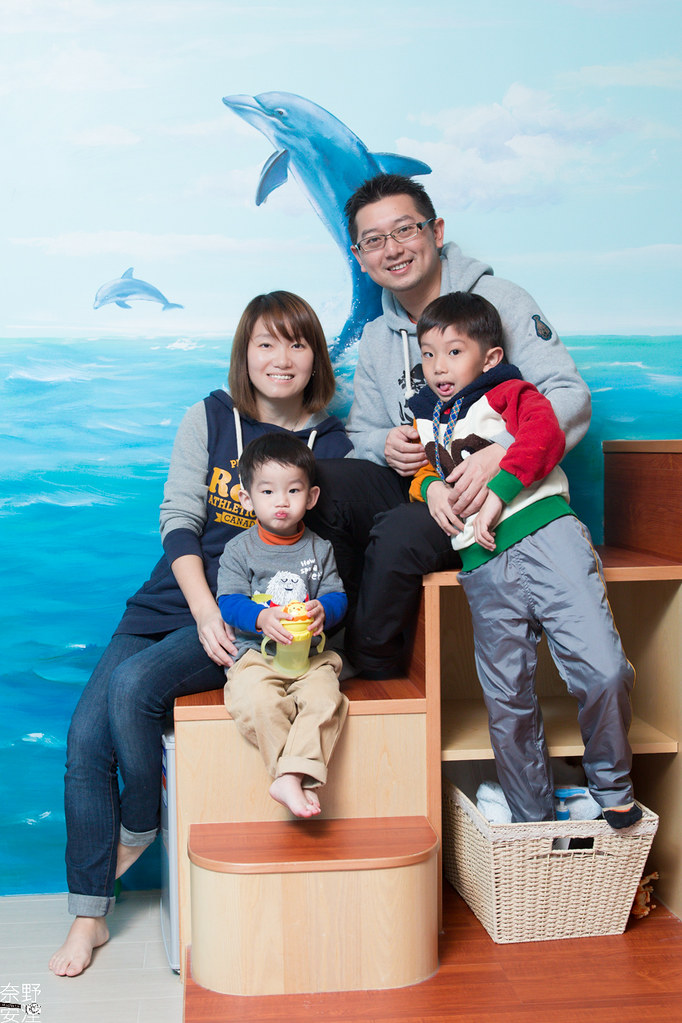 親子寫真-迪利小屋-幸福美人魚房-翔翔 (30)