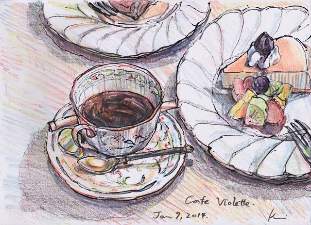 at cafe violette-1