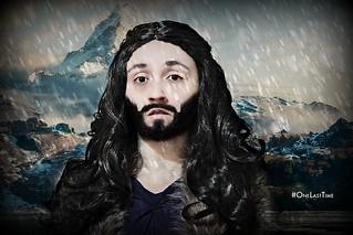 Thorin #OneLastTime