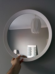 Mirror placement