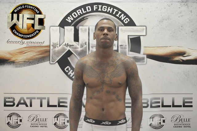 WFC 26 Weigh-Ins August 15th,2014