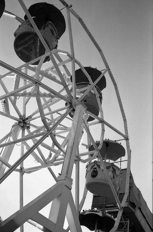 Ferris Wheel - Nice