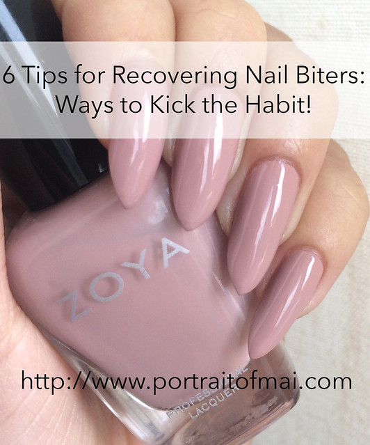 Nail Biting Tips