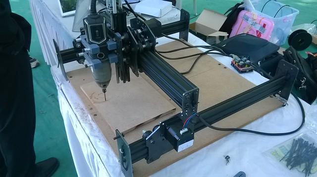 3D Printer/CNC