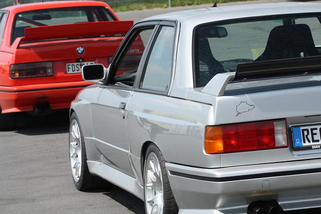 BMW M3 concentracio 15