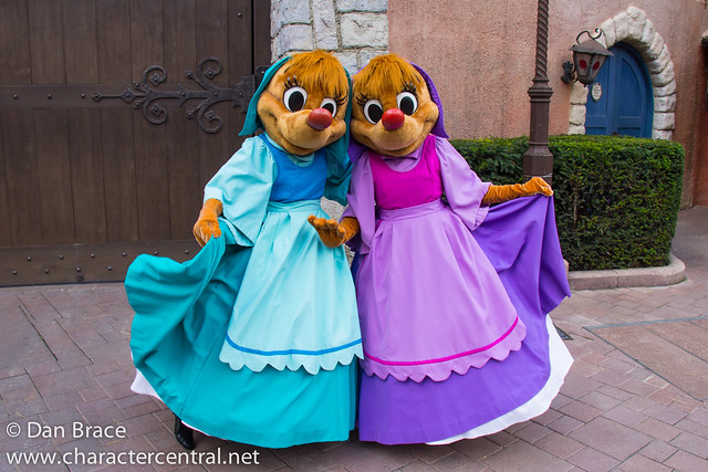 Meeting Suzy and Perla