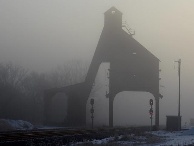 JayLev - Coaled and Foggy