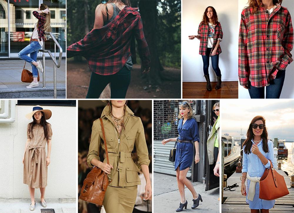 2015-resolutions-flannel-shirtdress