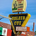 Golden Cue, Yuma, AZ by Robby Virus