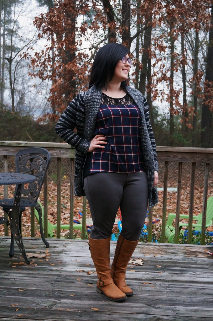 Stitch Fix Review January 2015