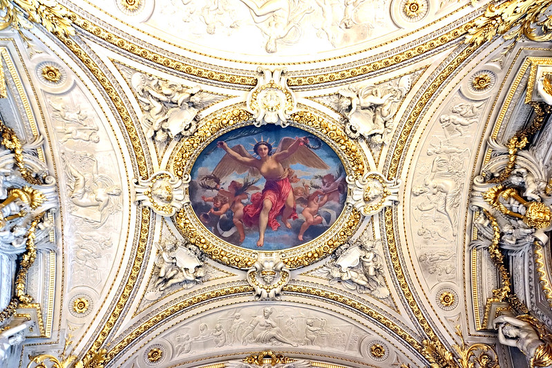 France-003353 - Great Ceiling