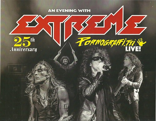 01/29/15 Extreme @ Mill City Nights, Minneapolis, MN (Top ad)