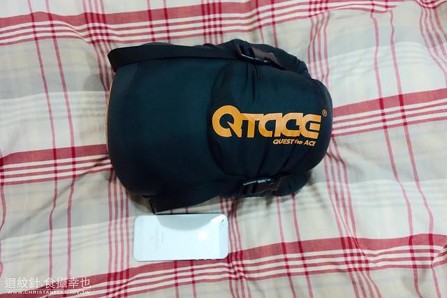 Q-tace 睡袋