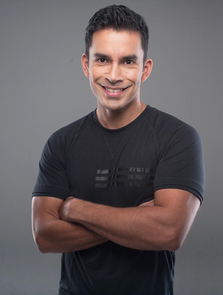 Kevin Zahri