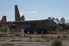 58-0183 - 464251 - USAF - Boeing B-52G - Stratofortress - Pima Air and Space Museum, Tucson, Arizona - 141226 - Steven Gray - IMG_8164