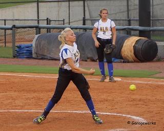 2014 7A Arkansas State Softball Championship