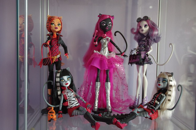 Les Monster High de Cendrine  - Page 2 16316381042_7c2872288b_z