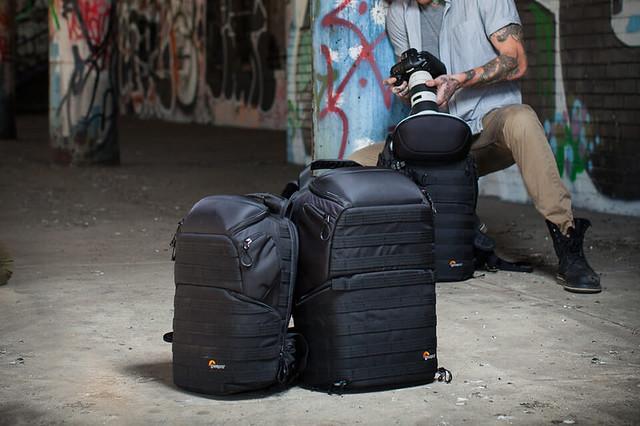 mejores mochilas para fotografia
