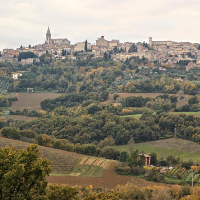 #Todi #Umbria