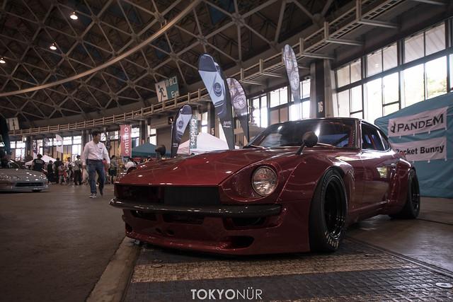 WEKFEST JAPAN 2016 [5.3.16 Port Messe Nagoya]