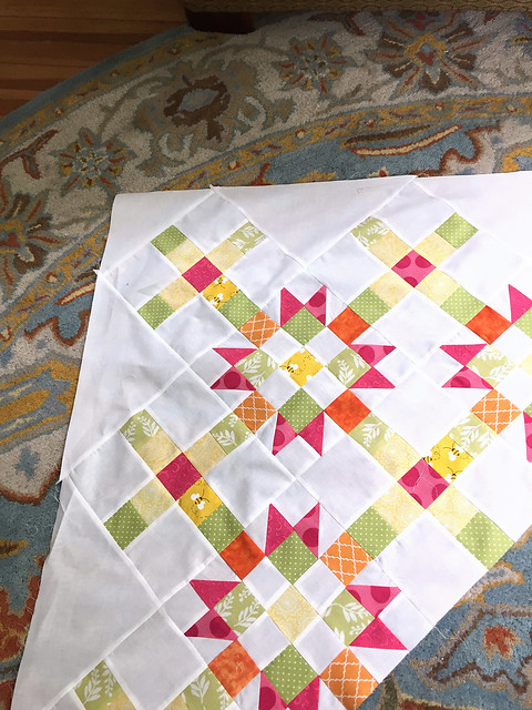 The carol quilt pattern now available kitchen table for Kitchen quilting ideas