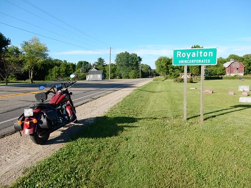 06-24-2016 Ride Royalton,WI