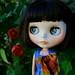 My Gertie <3 by Rosiee Gelutie