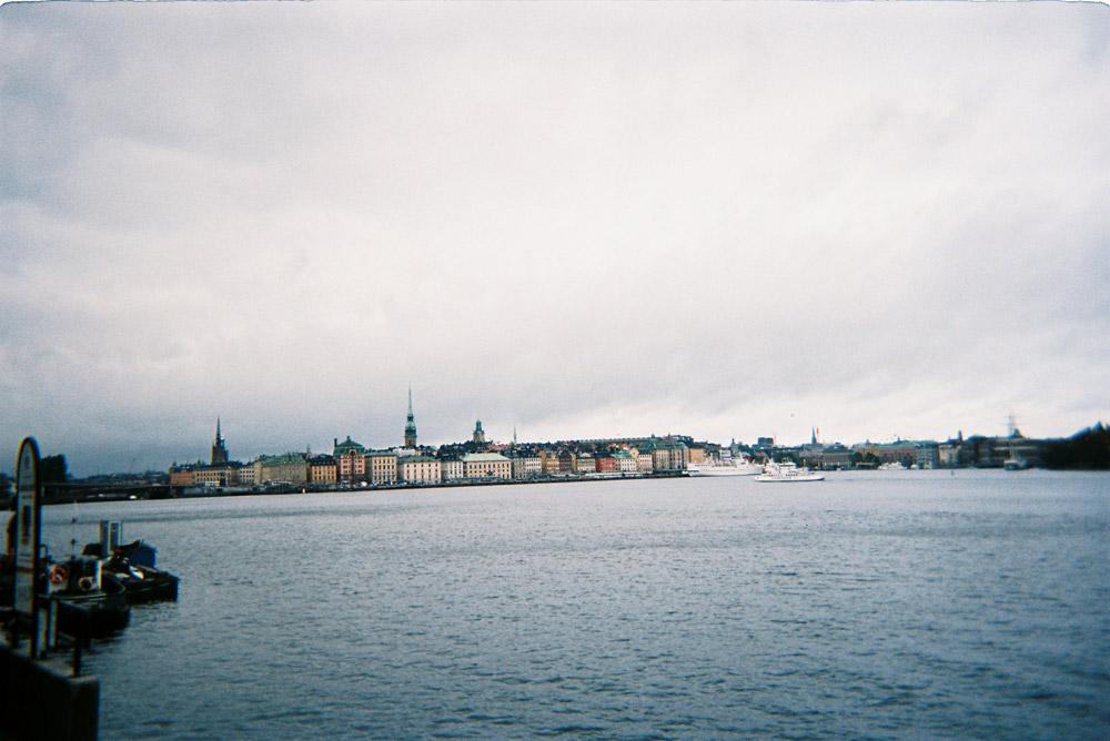Sweden: 405 Disposable