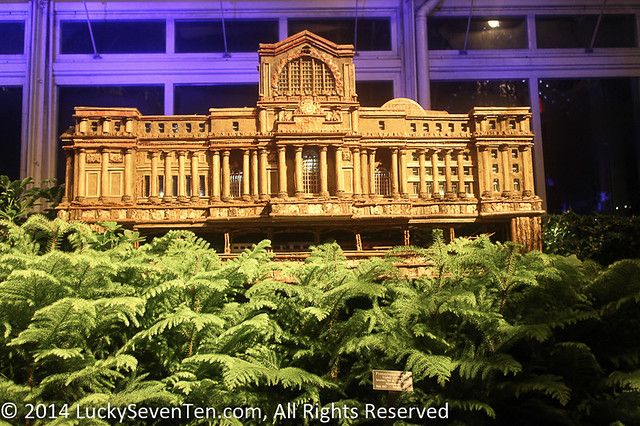 NYBG - New York Botanic Garden - Holiday Train Show - NYC Guide - Kids-54