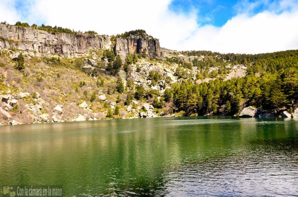 Fotografías Laguna Negra XXIV - Blog